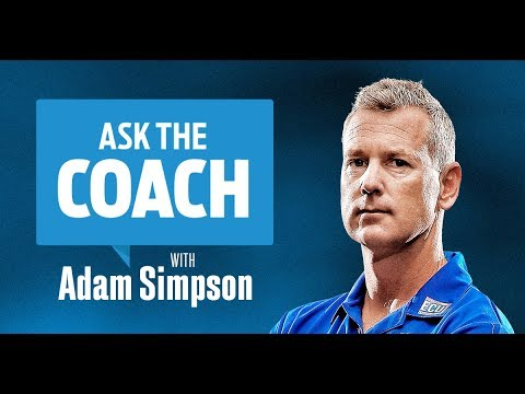 no-complacency-from-the-premiers-adam-simpson--ask-the-coach--2019--afl