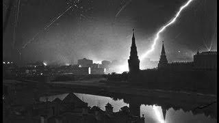 """""""22 июня 1941 г."""" фильм 1-й, сериал - Великая Отечественная Война"""