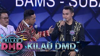 Makin Heboh! Fakhrul Razi Di Kilau DMD Lagi - Kilau DMD (5/4)