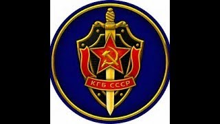 PARANORMAL MYSTERIES  OF THE SOVIET SECRET POLICE