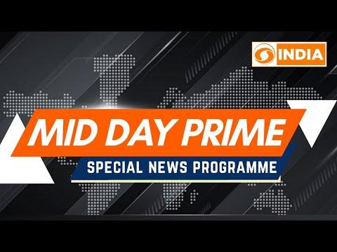 Rain fury in Maharashtra, Andhra Pradesh and Telangana & other top news | Mid Day Prime | 15.10.2020