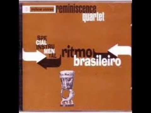 Reminiscence Quartet   Piece of Mind