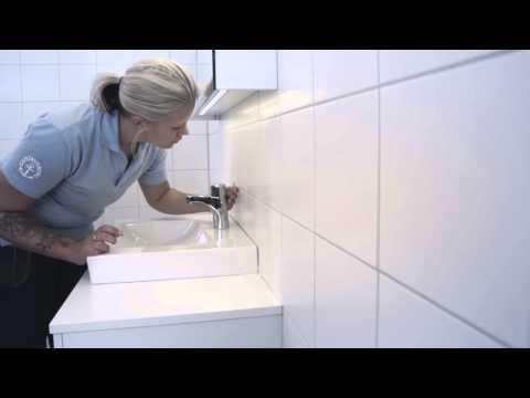 keittiön vesihana vuotaa