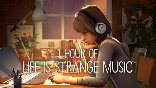 Relaxing Life is Strange music with Max Caulfield (1 hour) - Music by Jonathan Morali