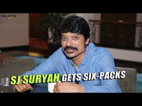 SJ-Suryah-gets-six-packs