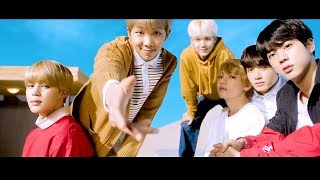 `Waste It On Me(Feat. BTS(방탄소년단))` Steve Aoki Official FMV