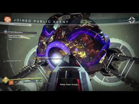 Threat Level vs Ikelos Shotgun In-Depth Review | Destiny 2 Black