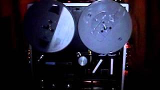 Andy Williams - 06 Kay Thompson's Jingle Bells (Open Reel)