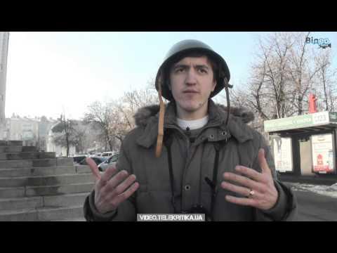 Микола Воробйов Євро патруль Телекритика видео