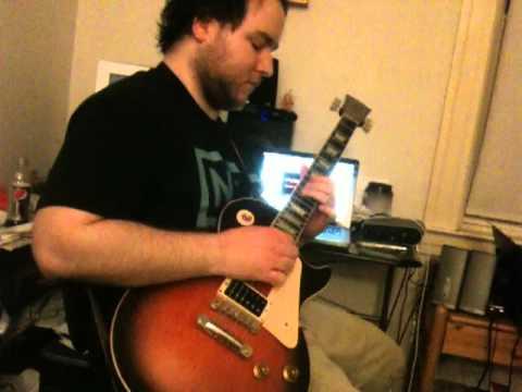 BoH Guitar Solo