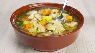 КАЛЬЯ - восхитительный суп русской кухни! Объедение! Рецепт от Всегда Вкусно!