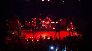 The Juliana Theory - Emotion Is Still Dead 10 Year Reunion Tour - 04 - Jewel to Sparkle