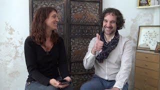 Interview de présentation des intervenants du Sommet : Stéphane Ayrault