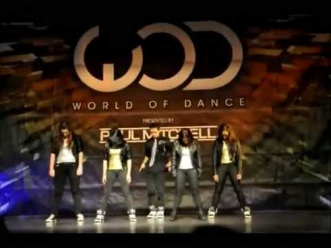 World Of Dance 2011