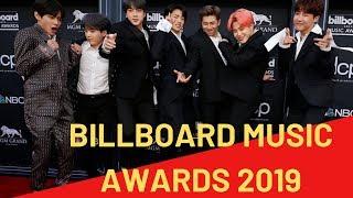 Billboard 2019: Las Mejores Presentaciones (BTS, Taylor Swift, Maluma, Jonas Brothers) | MsPaoFlorez