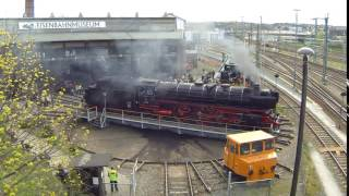 Real Life Tidmouth Sheds - Thomas The Tank Engine