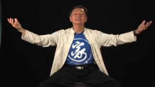 """Chungliang Al Huang  """"Ah - Ha!"""""""