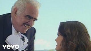 Me Tienes Mimado - Vicente Fernandez (Video)