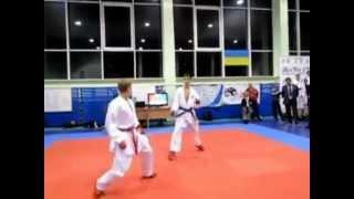 Karate(Mamedov Ramiz)