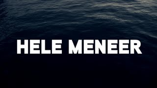 Adje - Hele Meneer