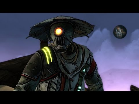 Tales from the Borderlands - Launch Trailer thumbnail