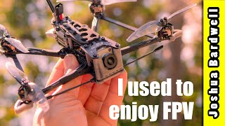 """Flywoo Explorer LR 4"""" reminded me how fun FPV is supposed to be"""