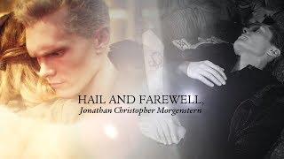 Jonathan Morgenstern - Hail and Farewell