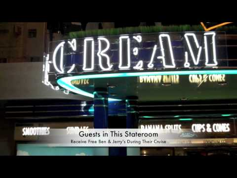 Caribbean Cruise on the Royal Caribbean Freedom of the Seas Review