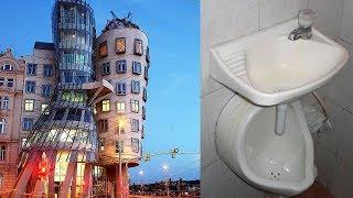 सबसे महंगी और बड़ी निर्माण गलतियां | Biggest Architecture Fails In The World