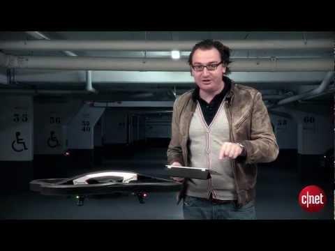AR Drone 2 : le test