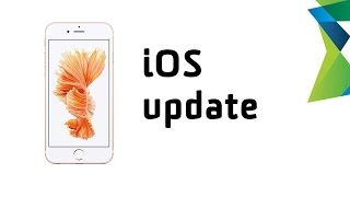 iOS update to 9.2.1