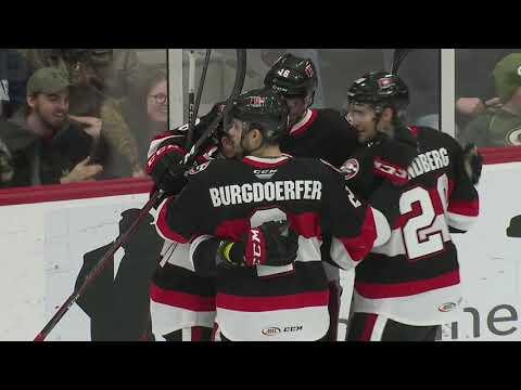 Devils vs. Senators | Dec. 29, 2018