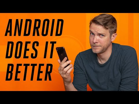 Why Android notifications are better than the iPhone's