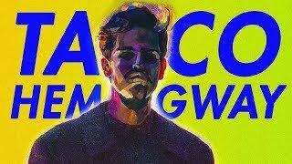 Taco Hemingway - Dlaczego warto być NOSTALGICZNYM?