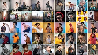 Indoor Photoshoot Poses Ideas For Boys #stayhome