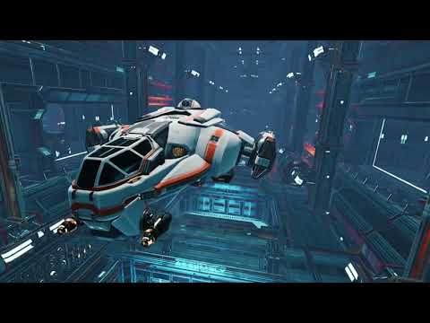 Everspace - Space Combat On The Go! -  [Nintendo Switch]