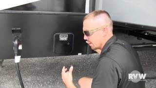 Cyclone 4115 Walkthrough at RV Wholesalers