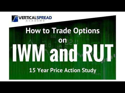 Where does rut options trade