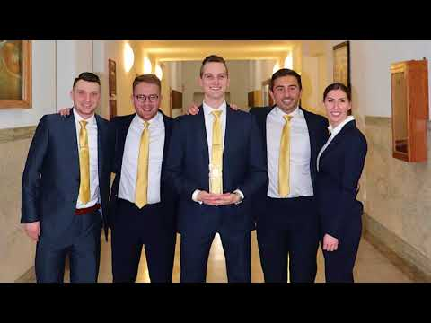 CFA Research Challenge | Canisius College