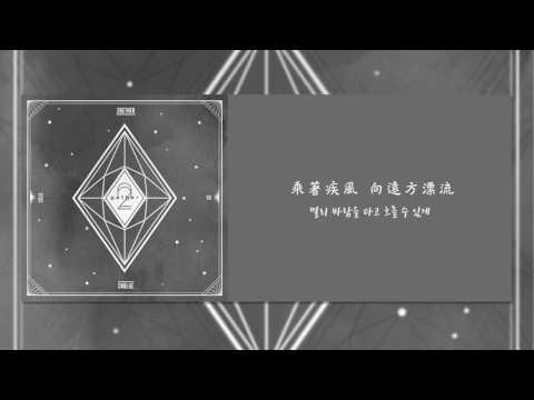 [繁體中字] CNBLUE - Radio