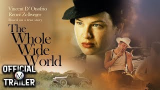 the whole wide world 1996 trailer