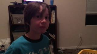 Eating a extra sour warhead - Video Youtube