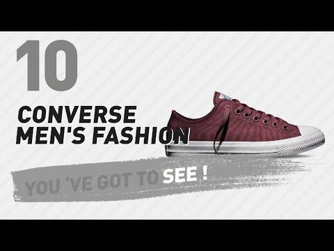 Converse 38 For Men // New & Popular 2017