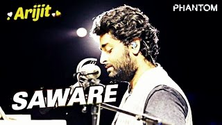 Saware | Arijit Singh LIVE