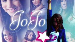JoJo - Can't Take That Away From Me [NEW SONGS 2010]