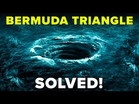 Download Scientist Solves the Mystery of the Bermuda Triangle Mp4 HD Video and MP3
