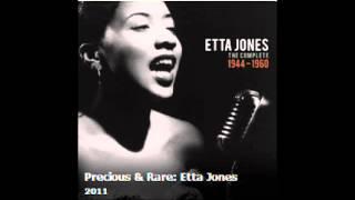 Etta Jones: Stardust