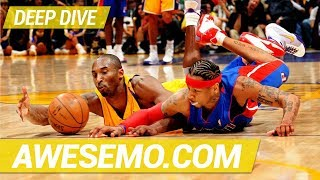Yahoo, FanDuel & DraftKings NBA DFS Picks - Tue 1/22 - Deeper Dive - Awesemo.com