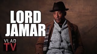 Lord Jamar Believes Cam Newton Purposely Threw Away Super Bowl 50