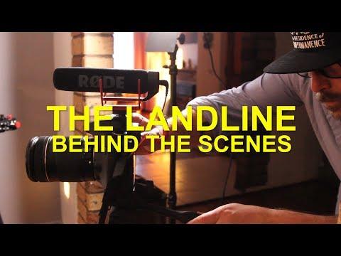 The Landline BTS